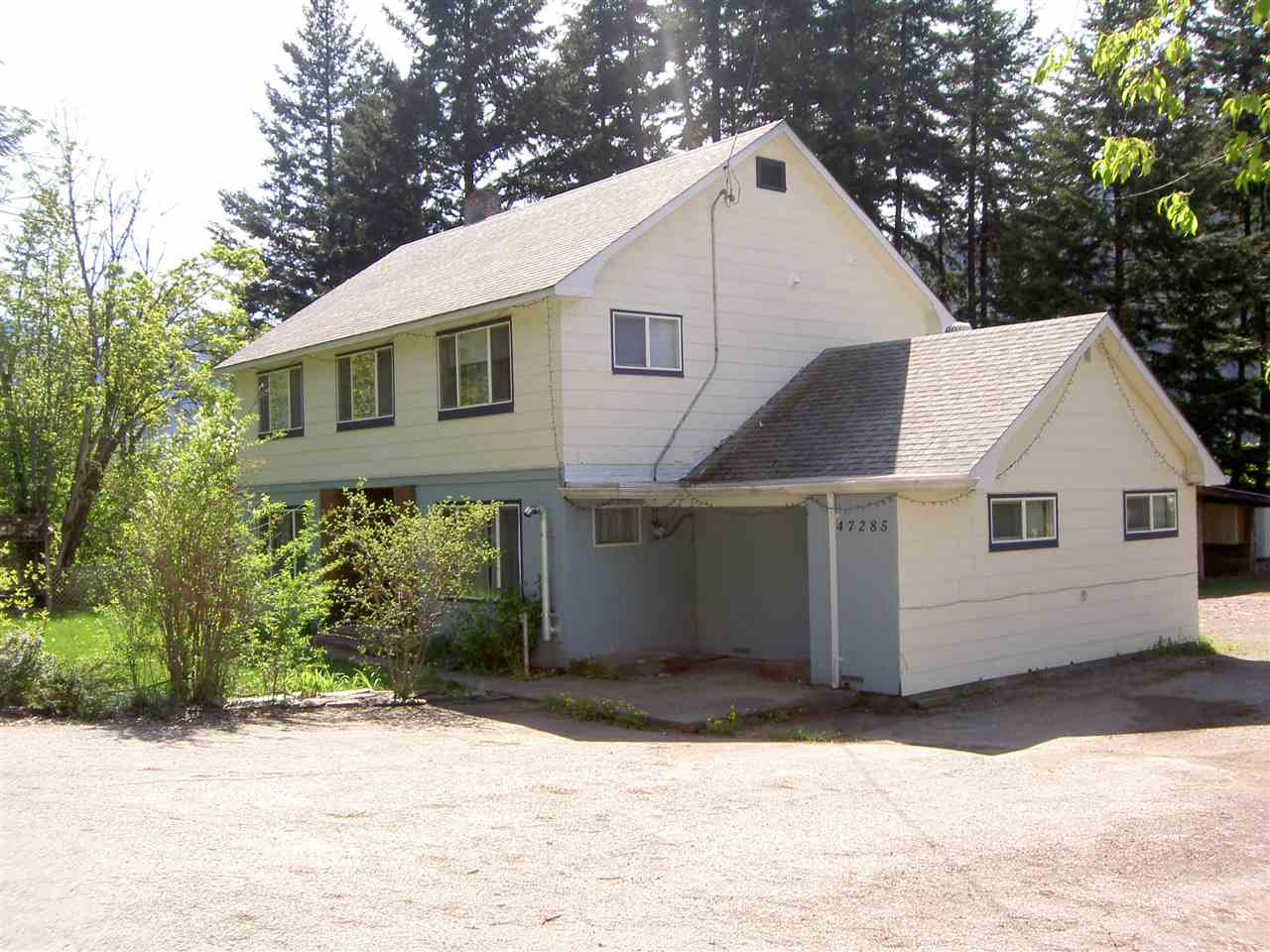 Main Photo: 47285 ASPEN Road in Boston Bar / Lytton: Boston Bar - Lytton House for sale (Hope)  : MLS® # R2065696
