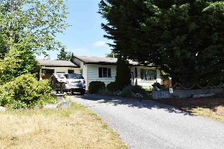 Main Photo: 5734 MERMAID Street in Sechelt: Sechelt District House for sale (Sunshine Coast)  : MLS®# R2073965