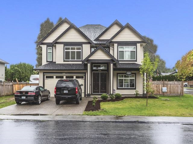 Main Photo: 2089 MCKENZIE Road in Abbotsford: Central Abbotsford House for sale : MLS® # R2080490
