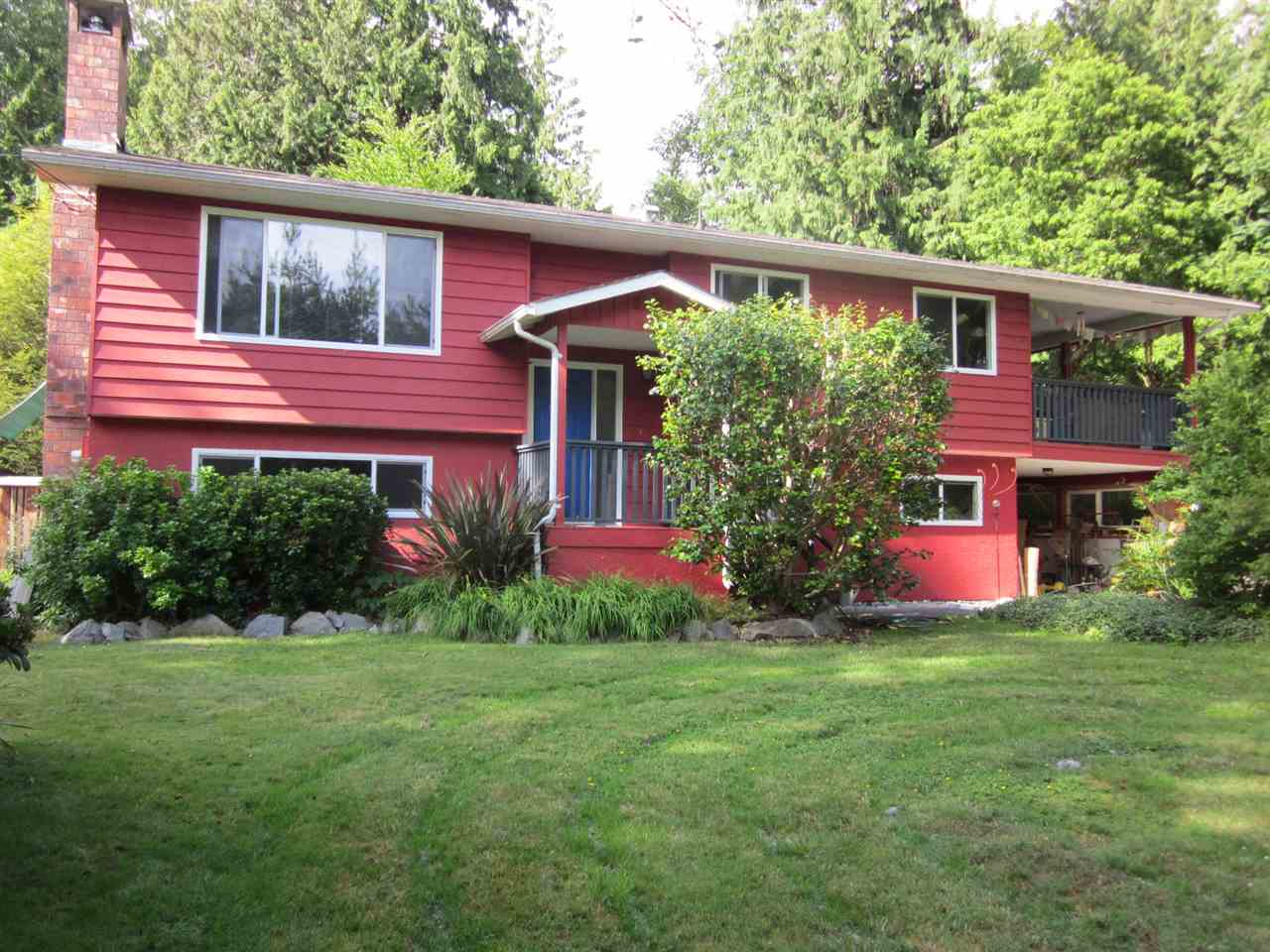 Main Photo: 993 CHERYL-ANN PARK Road: Roberts Creek House for sale (Sunshine Coast)  : MLS(r) # R2093464