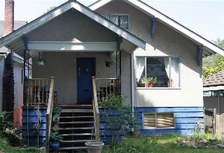 Main Photo: 4383 W 15TH Avenue in Vancouver: Point Grey House for sale (Vancouver West)  : MLS(r) # R2098768