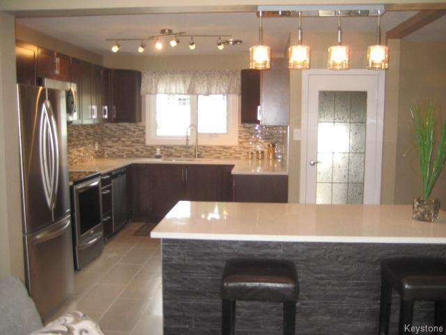 Photo 7: 43 Lincrest Road in Winnipeg: Garden City Residential for sale (4G)  : MLS(r) # 1622696