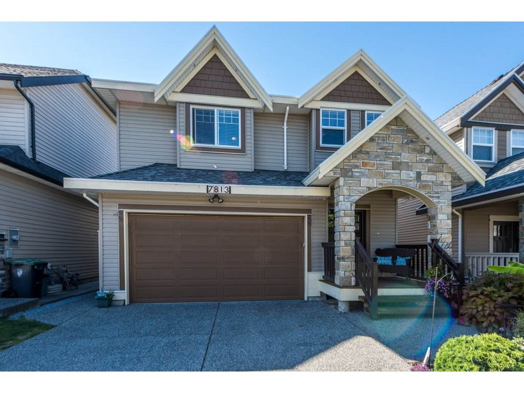 FEATURED LISTING: 7813 211A Street Langley
