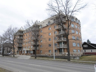 Main Photo: 601 8728 Gateway Boulevard NW in Edmonton: Zone 15 Condo for sale : MLS(r) # E4046698