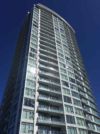 "Main Photo: 3007 6688 ARCOLA Street in Burnaby: Highgate Condo for sale in ""Luma"" (Burnaby South)  : MLS(r) # R2131020"