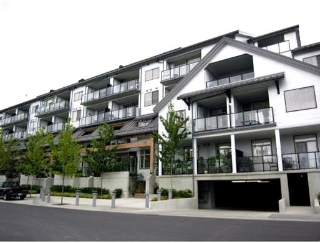"Main Photo: 419 6233 LONDON Road in Richmond: Steveston South Condo for sale in ""LONDON STATION ONE"" : MLS(r) # R2133663"