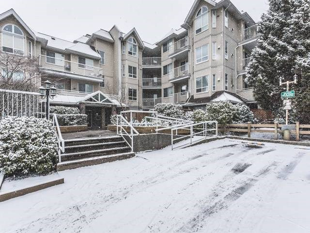 "Main Photo: 302 13475 96 Avenue in Surrey: Whalley Condo for sale in ""IVY CREEK"" (North Surrey)  : MLS®# R2136178"