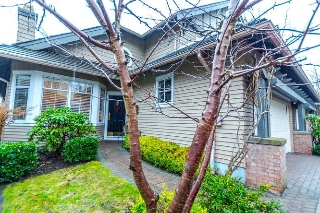 Main Photo: 20 5650 HAMPTON Place in Vancouver: University VW Townhouse for sale (Vancouver West)  : MLS(r) # R2139866