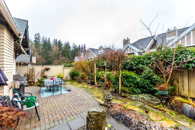 Photo 19: 20 5650 HAMPTON Place in Vancouver: University VW Townhouse for sale (Vancouver West)  : MLS® # R2139866