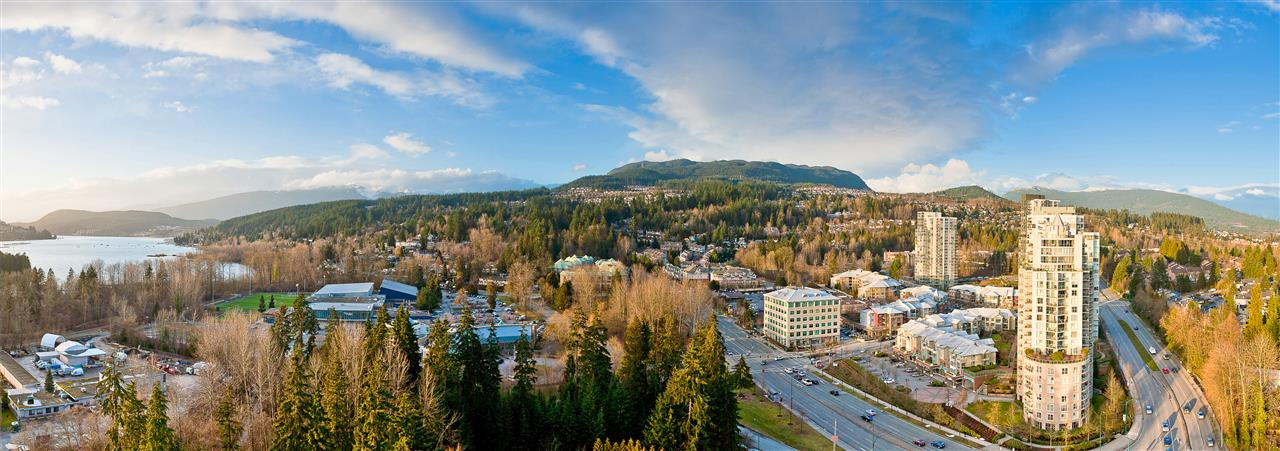 Port Moody Shopping & Rec Centre