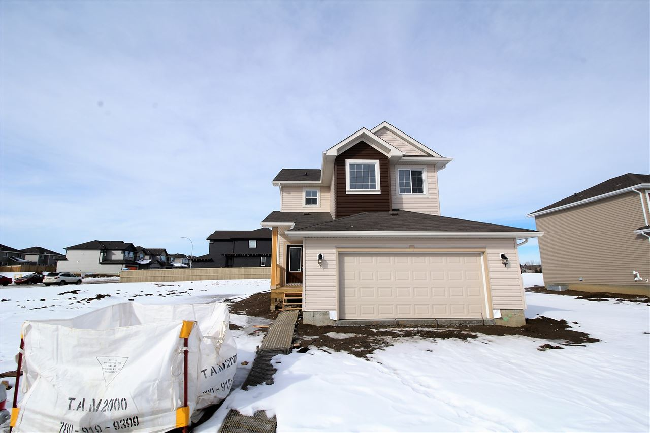 Main Photo: 1059 South Creek Wynd: Stony Plain House for sale : MLS(r) # E4055311