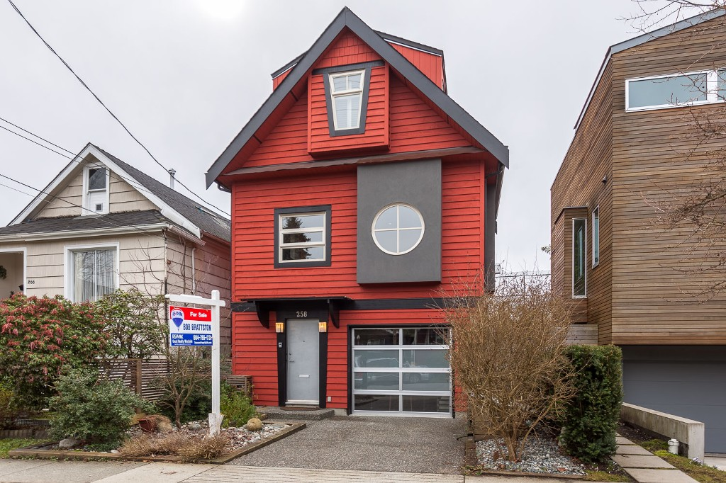 Main Photo: 258 E 32ND Avenue in Vancouver: Main House for sale (Vancouver East)  : MLS(r) # R2147666