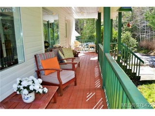 Main Photo: 2629 Otter Point Road in SOOKE: Sk Broomhill Single Family Detached for sale (Sooke)  : MLS® # 375422