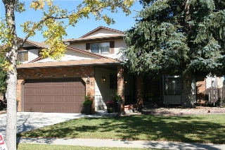 Main Photo: 52 BERKSHIRE Road NW in Calgary: Beddington Heights House for sale : MLS® # C4105449