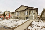 Main Photo: 12023 83 Street in Edmonton: Zone 05 House Half Duplex for sale : MLS(r) # E4055711