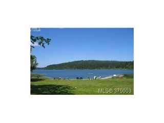 Main Photo: 36 171 Tripp Road in SALT SPRING ISLAND: GI Salt Spring Land for sale (Gulf Islands)  : MLS®# 375903