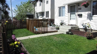 Main Photo: 6549 180 Street in Edmonton: Zone 20 Townhouse for sale : MLS(r) # E4057952