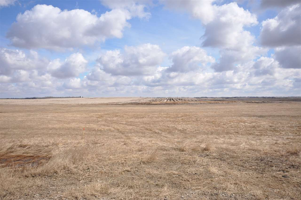 Main Photo: Twp Rd 554 Range Rd 270: Rural Sturgeon County Rural Land/Vacant Lot for sale : MLS® # E4058959