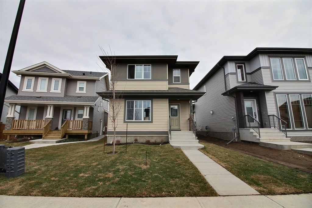 Main Photo: 7202 CARDINAL Way in Edmonton: Zone 55 House for sale : MLS(r) # E4058971