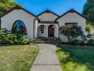 Main Photo: 2502 W 33RD Avenue in Vancouver: MacKenzie Heights House for sale (Vancouver West)  : MLS® # R2168305