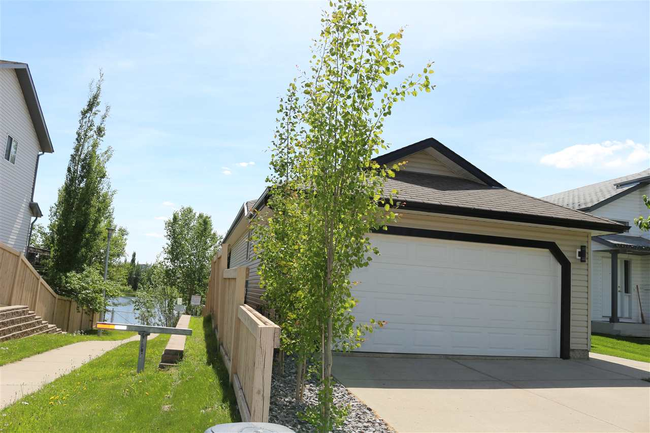 Main Photo: 11705 173A Avenue in Edmonton: Zone 27 House for sale : MLS(r) # E4065249