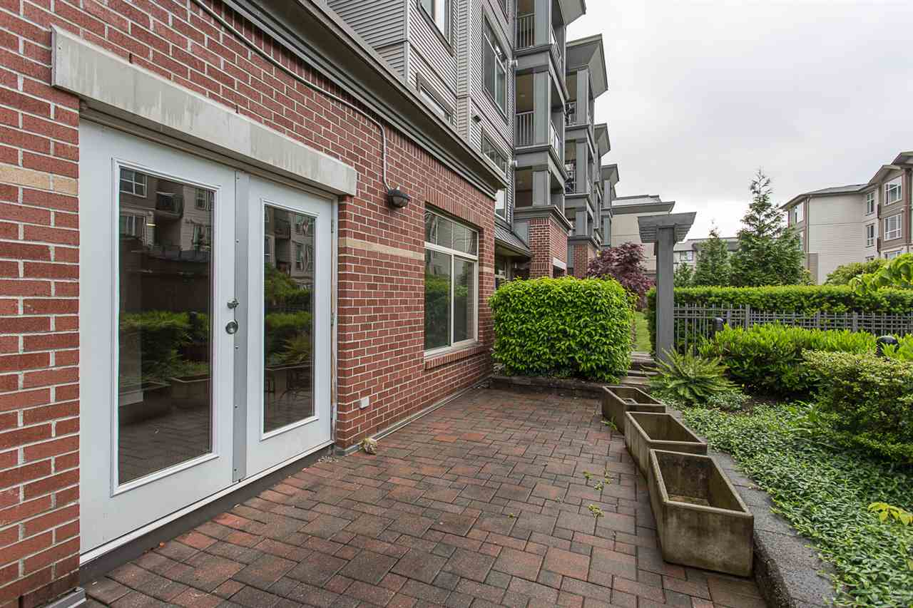 "Photo 17: 104 2330 WILSON Avenue in Port Coquitlam: Central Pt Coquitlam Condo for sale in ""SHAUGHNESSY WEST"" : MLS® # R2174446"