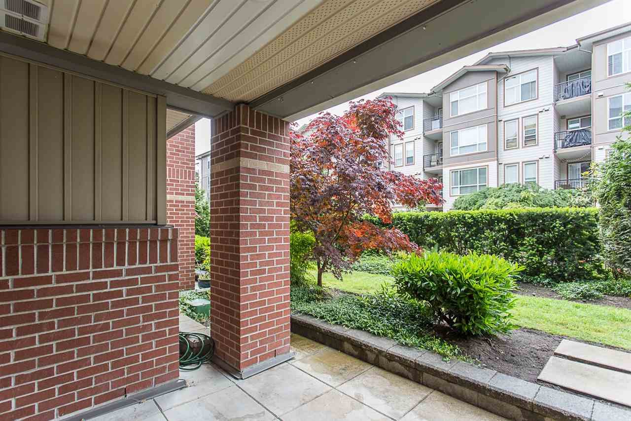 "Photo 11: 104 2330 WILSON Avenue in Port Coquitlam: Central Pt Coquitlam Condo for sale in ""SHAUGHNESSY WEST"" : MLS® # R2174446"