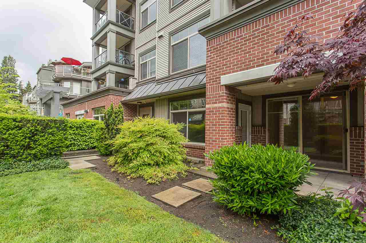 "Photo 14: 104 2330 WILSON Avenue in Port Coquitlam: Central Pt Coquitlam Condo for sale in ""SHAUGHNESSY WEST"" : MLS® # R2174446"