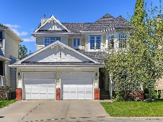 Main Photo: 327 DISCOVERY Place SW in Calgary: Discovery Ridge House for sale : MLS® # C4117390