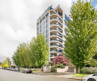 "Main Photo: 1 1350 W 14TH Avenue in Vancouver: Fairview VW Condo for sale in ""THE WATERFORD"" (Vancouver West)  : MLS® # R2178334"