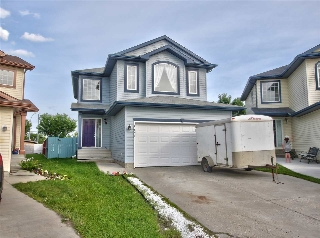 Main Photo: 3705 137A Avenue in Edmonton: Zone 35 House for sale : MLS® # E4070285