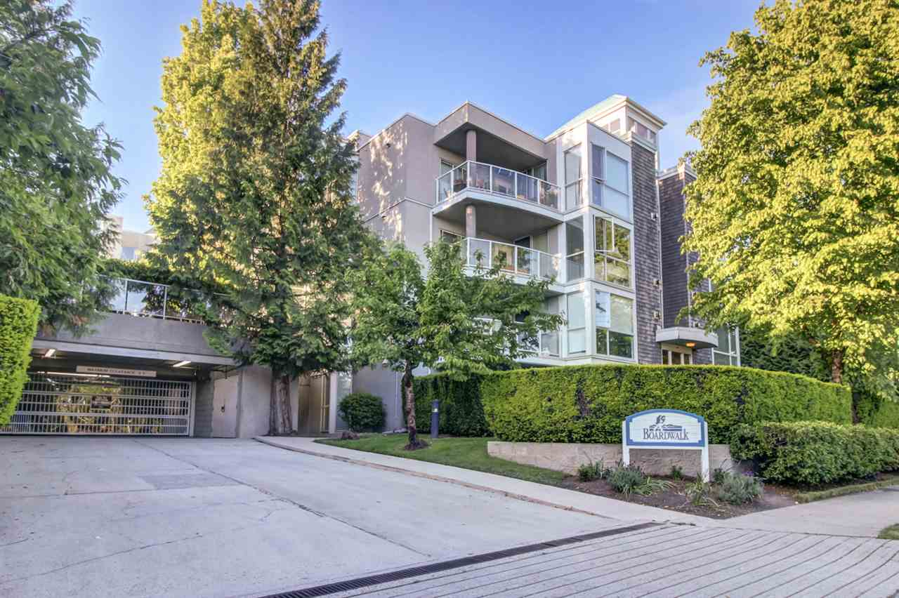 Photo 2: 6 8450 JELLICOE STREET in Vancouver: Fraserview VE Condo for sale (Vancouver East)  : MLS® # R2171112