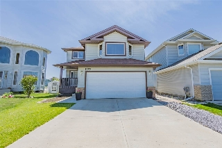 Main Photo: 17919 89 Street in Edmonton: Zone 28 House for sale : MLS(r) # E4072781