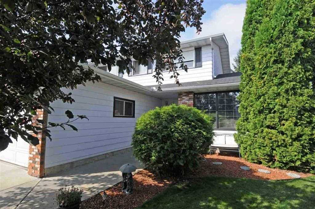 Main Photo: 17334 107a Street NW in Edmonton: Zone 27 House for sale : MLS(r) # E4073136