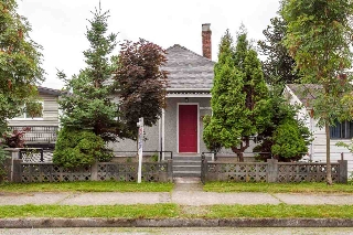 Main Photo: 3562 E GEORGIA Street in Vancouver: Renfrew VE House for sale (Vancouver East)  : MLS(r) # R2190288