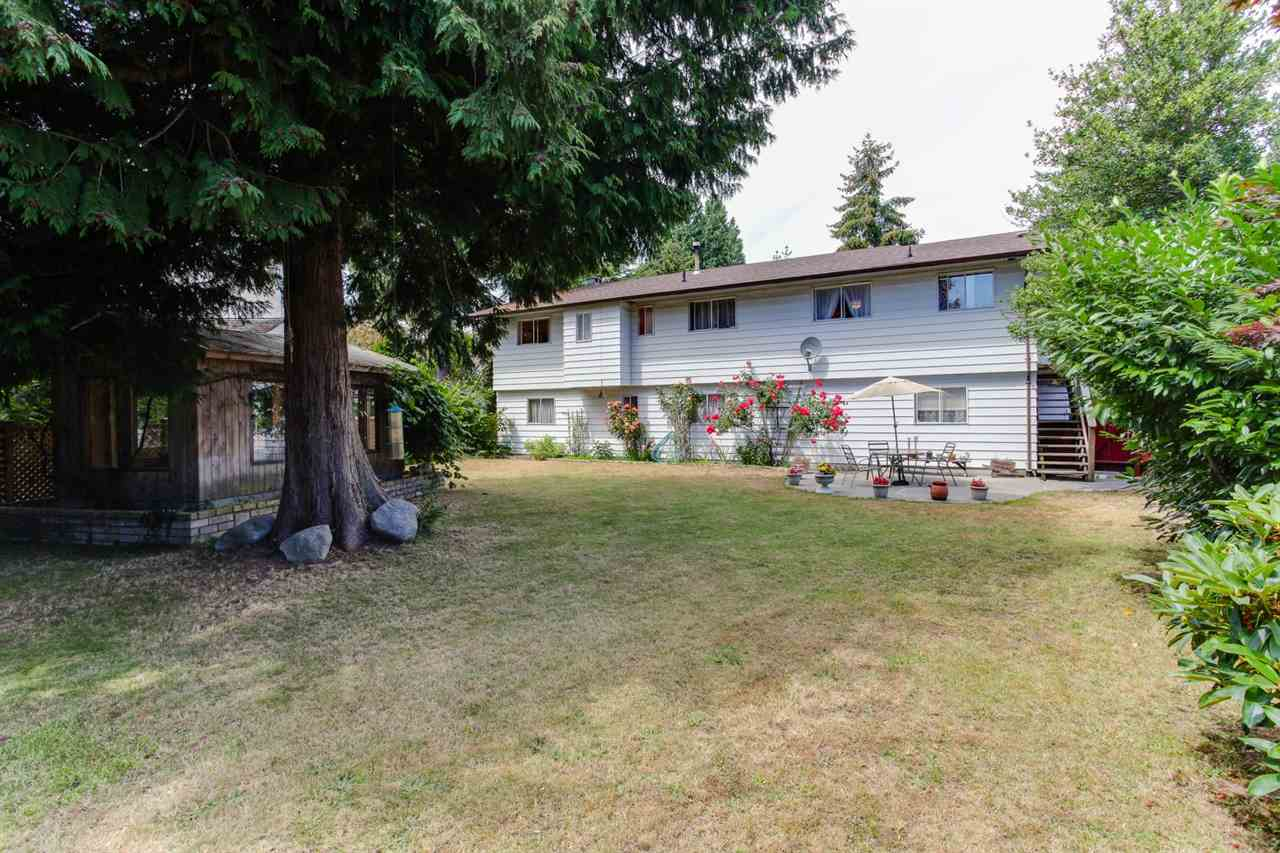 Main Photo: 274 W MURPHY Drive in Delta: Pebble Hill House for sale (Tsawwassen)  : MLS® # R2191282