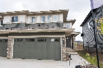 Main Photo: 3710 WEIDLE Crescent in Edmonton: Zone 53 House Half Duplex for sale : MLS(r) # E4074960