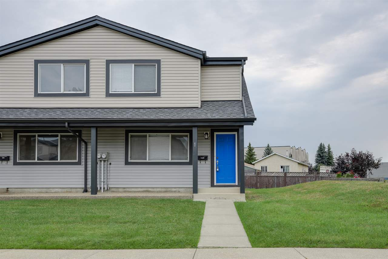 Welcome To 1, 18010 98 ave!