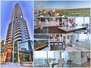 Main Photo: 2102 11969 JASPER Avenue in Edmonton: Zone 12 Condo for sale : MLS® # E4077358