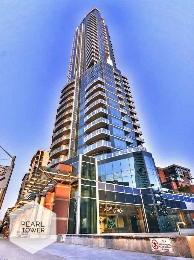 Photo 2: 2102 11969 JASPER Avenue in Edmonton: Zone 12 Condo for sale : MLS® # E4077358