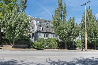 Main Photo: 2 1215 BRUNETTE Avenue in Coquitlam: Maillardville Townhouse for sale : MLS® # R2198744