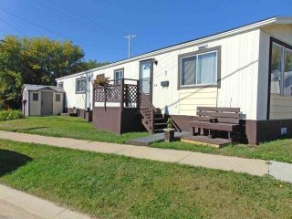 Main Photo: 5020 50 Street: Bon Accord Mobile for sale : MLS® # E4078857