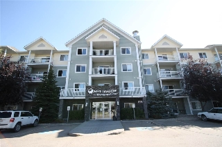 Main Photo: 213 70 Woodsmere Close: Fort Saskatchewan Condo for sale : MLS® # E4079615