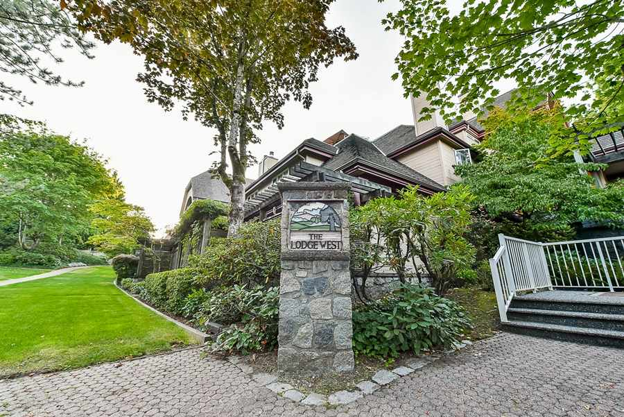 Main Photo: 41 3960 CANADA Way in Burnaby: Burnaby Hospital Condo for sale (Burnaby South)  : MLS® # R2202066