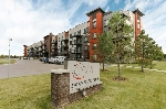 Main Photo: 417 320 Ambleside Link SW in Edmonton: Zone 56 Condo for sale : MLS® # E4080684