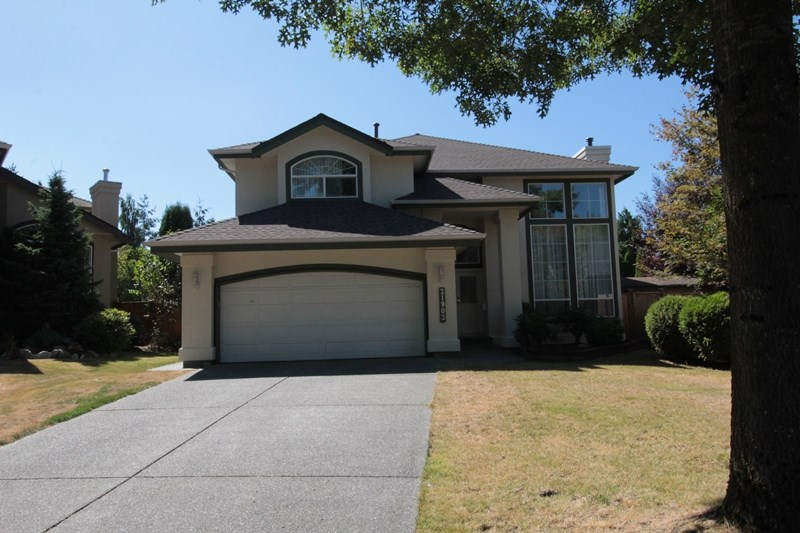 "Main Photo: 21902 46A Avenue in Langley: Murrayville House for sale in ""Murrayville"" : MLS® # R2202471"