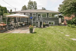 "Main Photo: 7272 INLET Drive in Burnaby: Westridge BN House for sale in ""Westridge"" (Burnaby North)  : MLS®# R2204097"