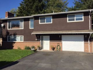 Main Photo: 32455 MARSHALL Road in Abbotsford: Abbotsford West House for sale : MLS® # R2206281