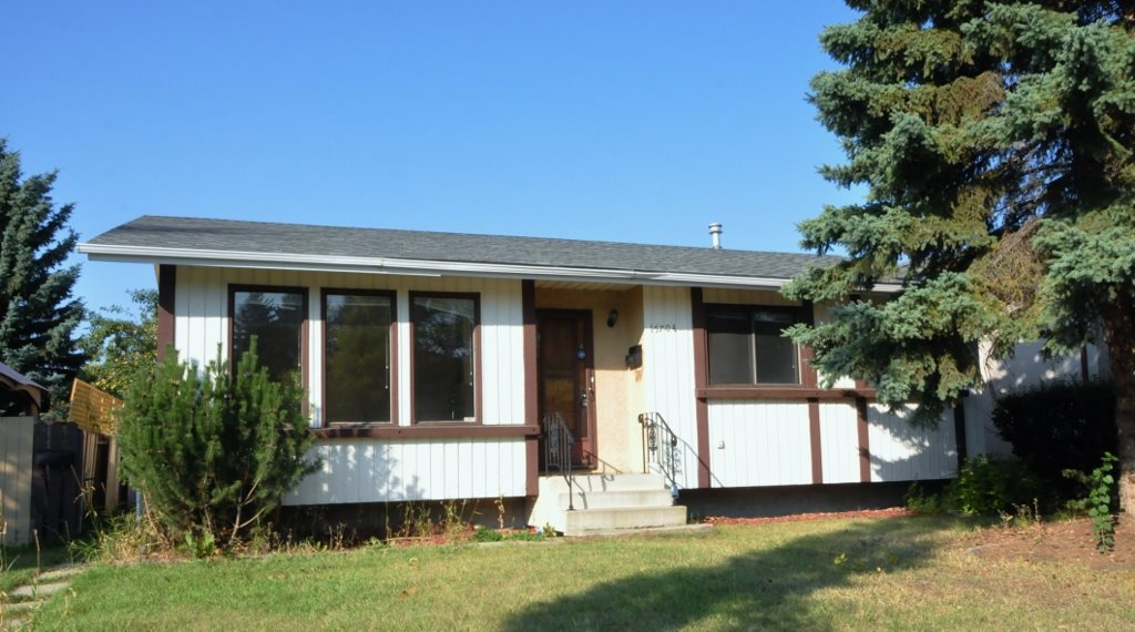 Main Photo: 15704 121 Street in Edmonton: Zone 27 House for sale : MLS® # E4082507