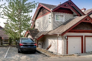 "Main Photo: 50 15 FOREST PARK Way in Port Moody: Heritage Woods PM Townhouse for sale in ""DISCOVERY RIDGE"" : MLS® # R2207999"